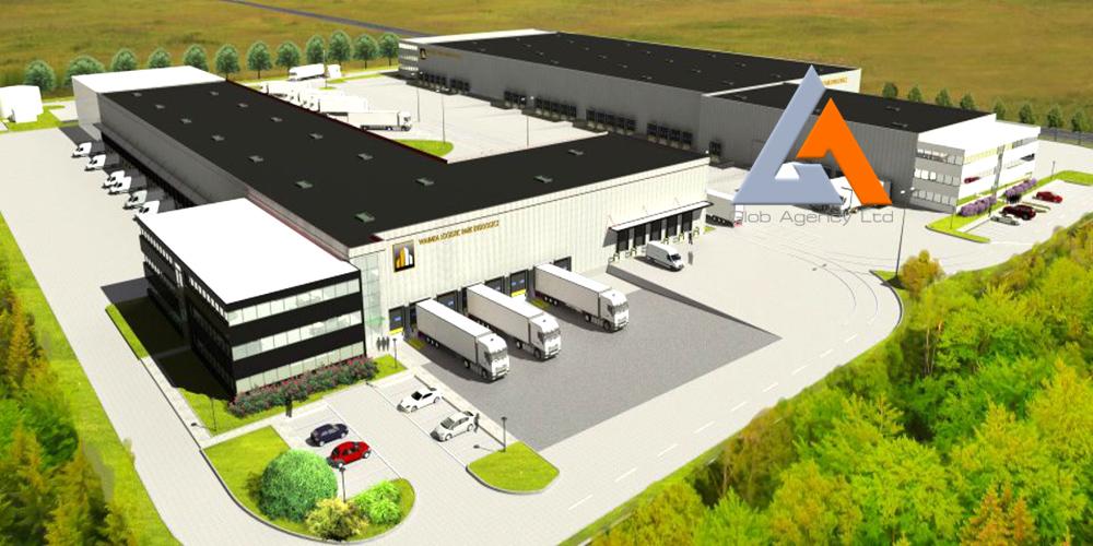 NA SPRZEDAŻ: Teren Przemysłowy pod: Logistykę, Składowanie, Produkcję,<br/>Gdańsk Kowale, ok. 3 ha, węzeł (S-7)<->(221)