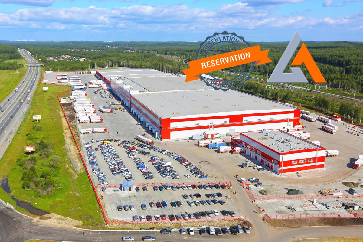 NA SPRZEDAŻ: Teren Przemysłowy pod: Centrum Logistyczne, Magazyny <br/> Gdańsk Kowale, ok 9 ha, (S-6 <-> S-7)